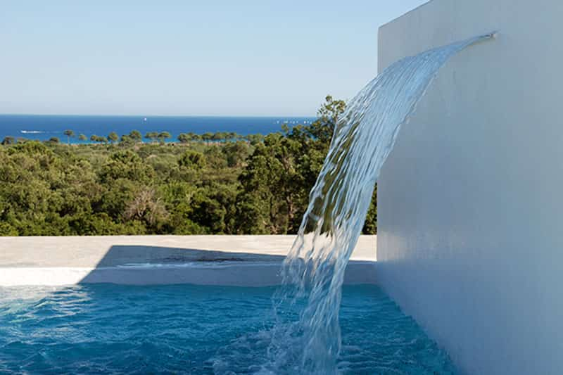 renovation swimming pool polyester price french riviera
